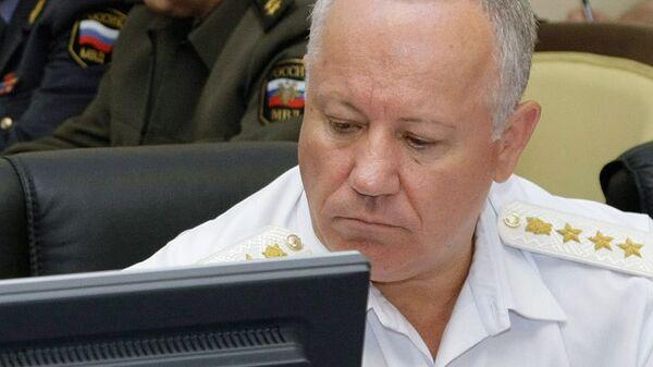 Заместитель генерального прокурора РФ Иван Сыдорук