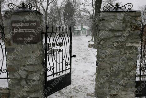 В преддверии празднования 150-летия А.П.Чехова
