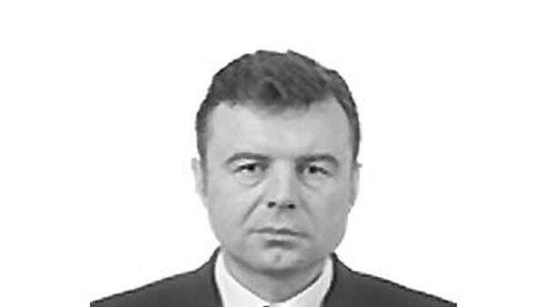 Владимир Колчин заместитель главы администрации Нижнего Новгорода по экономике, городскому имуществу и градостроительству
