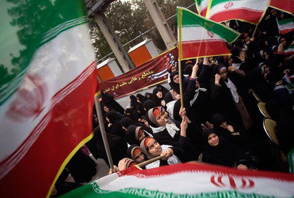 Cанкции в отношении Ирана осложнят решение проблемы, заявил МИД Турции