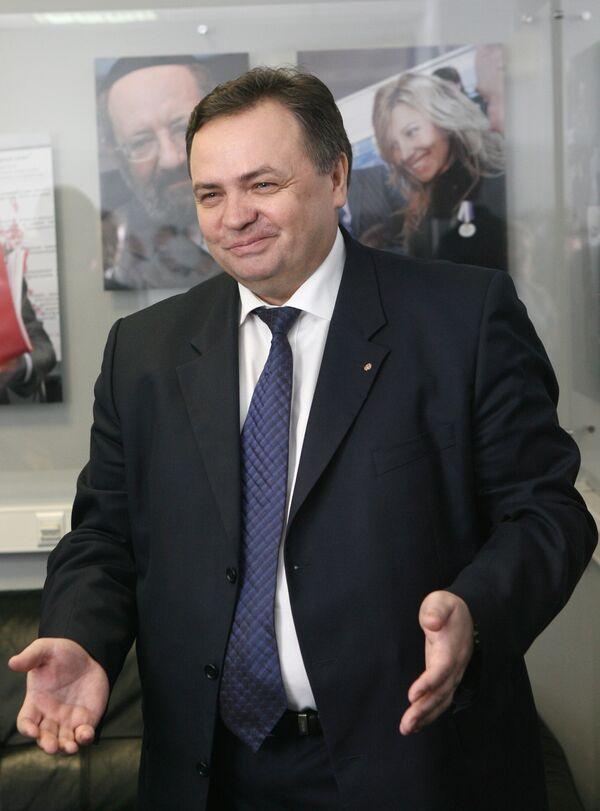 Николай Юргель. Архив