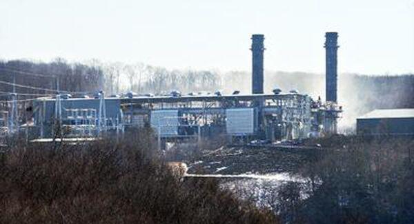 Взрыв на электростанции Kleen Energy в США