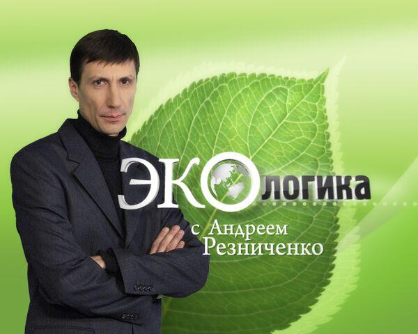 Экологика с Андреем Резниченко