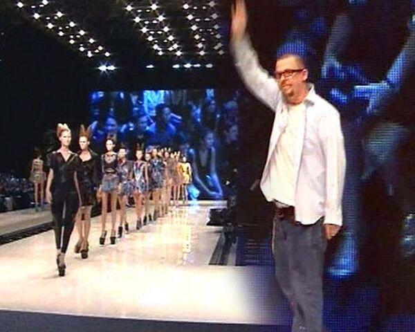 Последнее шоу Александра Маккуина