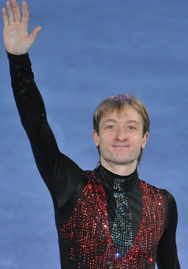Олимпиада - 2010. Фигурное катание. Мужчины. Произвольная программа
