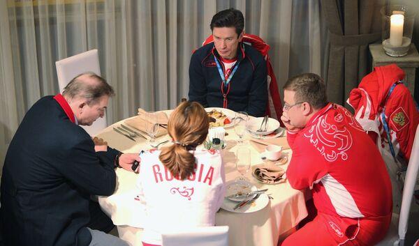 Мероприятия в Русском доме. 23 февраля