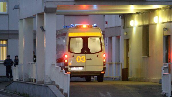 Смерть мальчика в Чите наступила в результате травматического шока