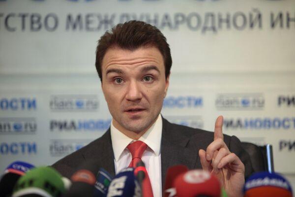 Антон Сихарулидзе. Архив