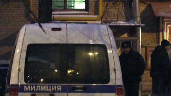 Неизвестные в Нальчике подорвали автомобиль с милиционерами