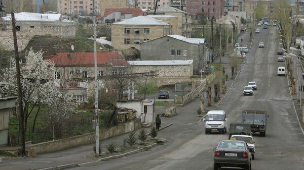 Нагорный Карабах готовится к очередным парламентским выборам.