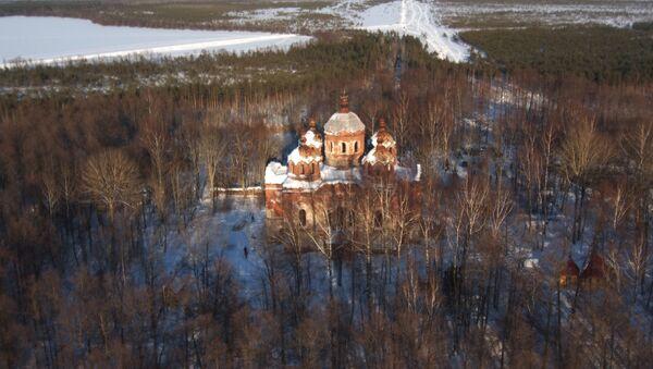 Рдейский монастырь. Архив