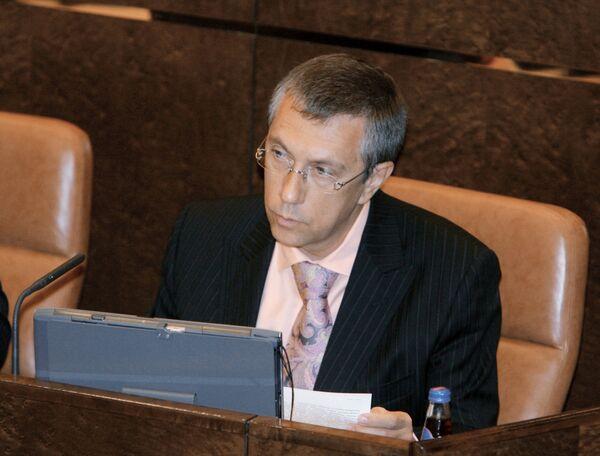 Андрей Вавилов