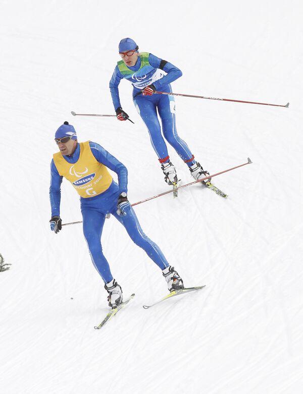X Зимние Паралимпийские игры. Архив