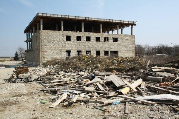 В Нальчике убит лидер бандподполья Кабардино-Балкарии и Карачаево-Черкесии