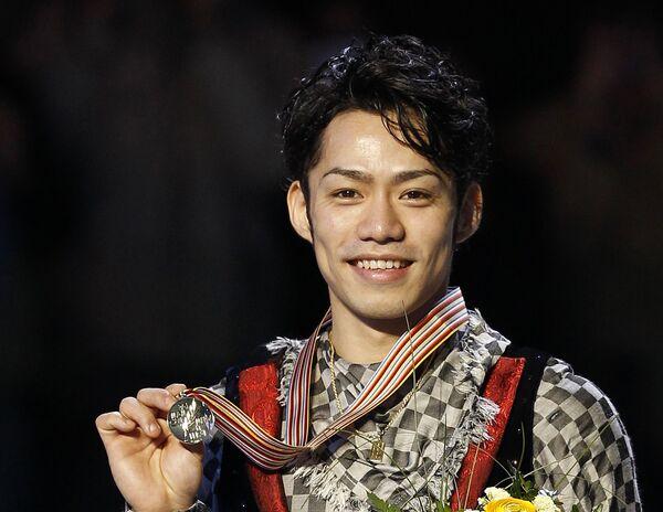 Дайсуке Такахаси