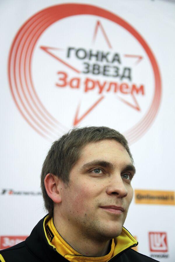 Виталий Петров. Архив