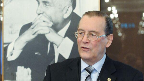 Виктор Матвеев