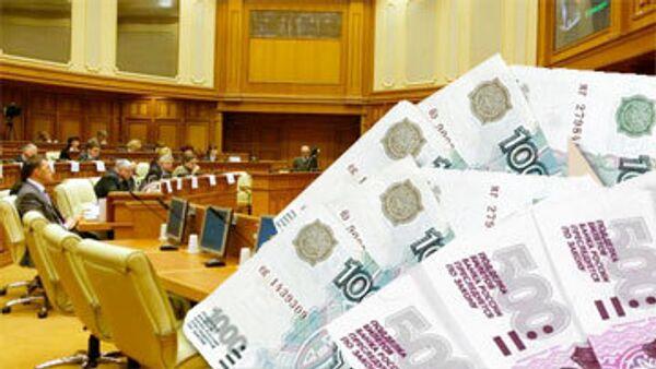 С 2010 года закон «О противодействии коррупции» обязал декларировать доходы и имущество депутатов, сенаторов и высших чиновников.