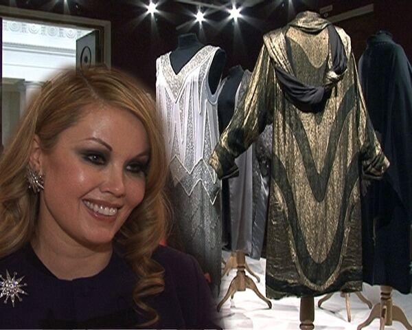 Первая советская модель Татьяна Сорокко показала свой гардероб