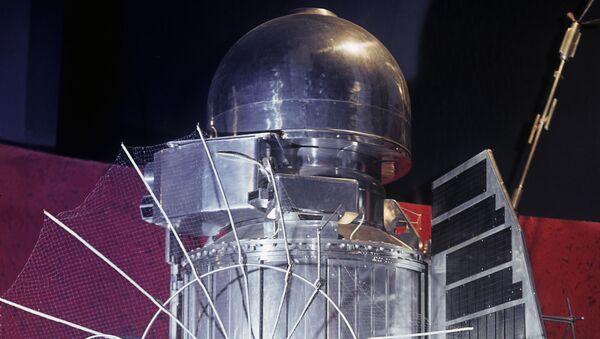 Станция Венера-1