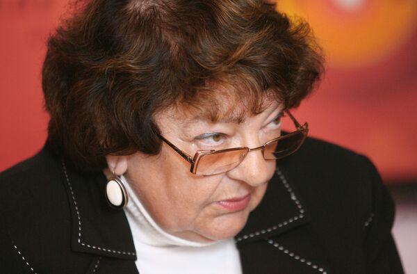 Ирена Лесневская