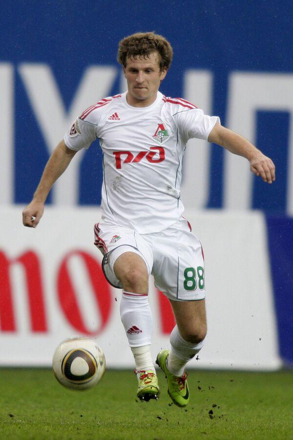 Александр Алиев. Архив