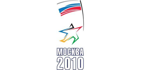 Логотип форума Россия - спортивная держава