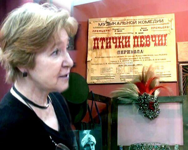 В годы блокады ленинградцы меняли хлеб на билеты в  театр