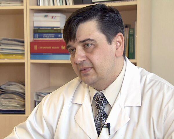 Лучший невролог России считает свою профессию философской