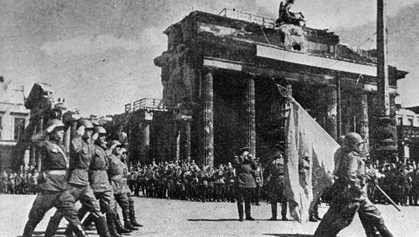 Картинки по запросу парад победителей 7 сентября 1945 года