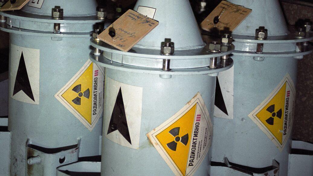 """Штаты на урановой игле: как """"Росатом"""" разрушил атомную промышленность США - РИА Новости, 21.01.2019"""