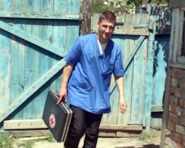 Медики в селе работают за фельдшера, врача и водителя