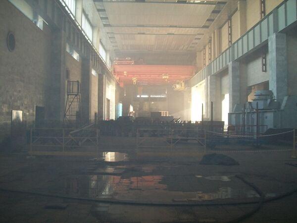Два человека погибли и 10 пострадали в результате ЧП на Нижнекамской ГЭС