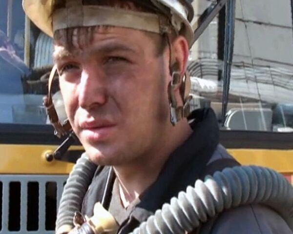 Спасательная операция в Кузбассе приостановлена из-за угрозы взрывов