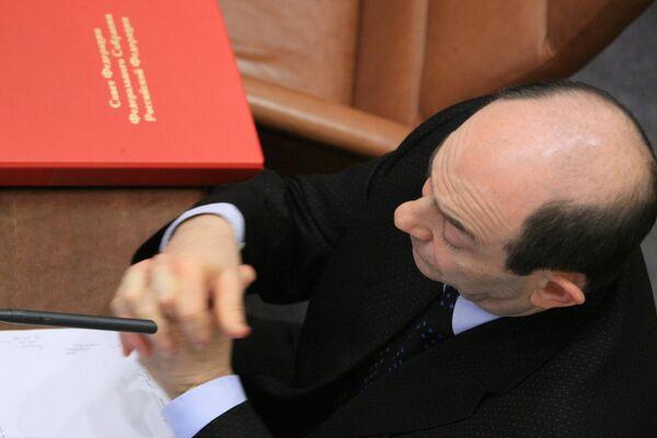 Владимир Рушайло. Архив