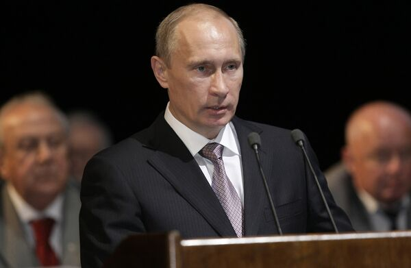 Путин призвал академиков сконцентрироваться на прорывных направлениях