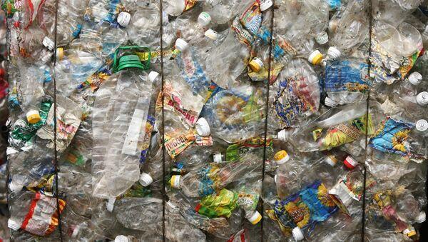 Переработка мусора. Архив