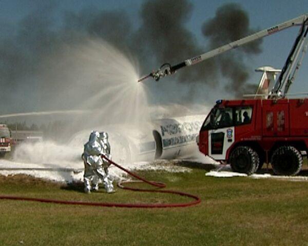 В честь дня рождения Шойгу взорвали поезд и уронили самолет