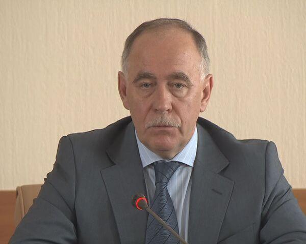 Глава ФСКН рассказал, почему не будут уничтожены посевы опийного мака