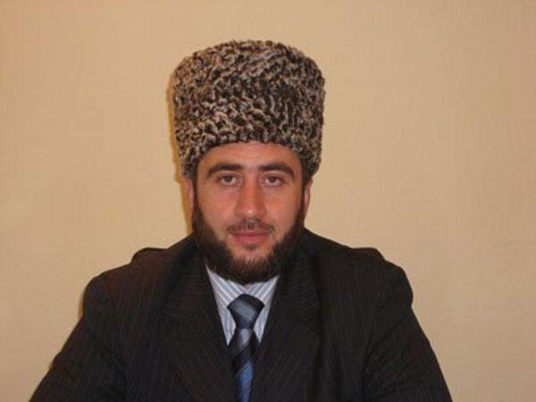 Алихаджи Евтеев