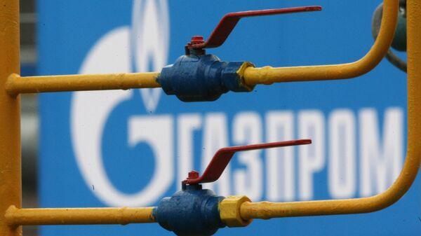 Газпром: Европа просит о сверхконтрактных поставках газа