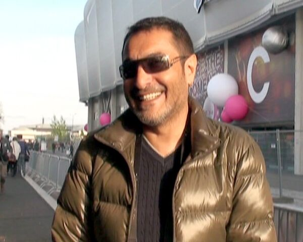 Артур Гаспарян хочет на Евровидение в Израиль