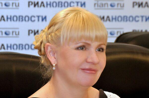 Союз женщин «Мост добра» создан в Сочи