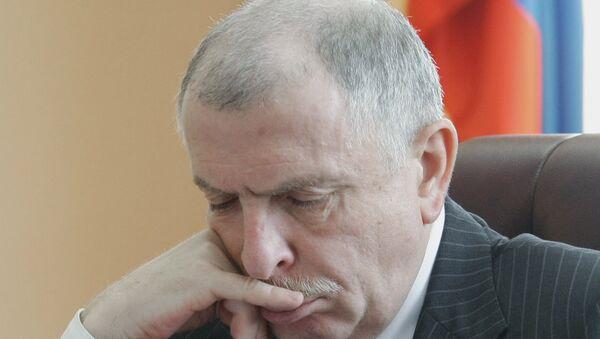 Илья Клебанов. Архивное фото