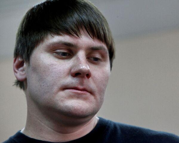 Оглашение приговора Роману Жирову