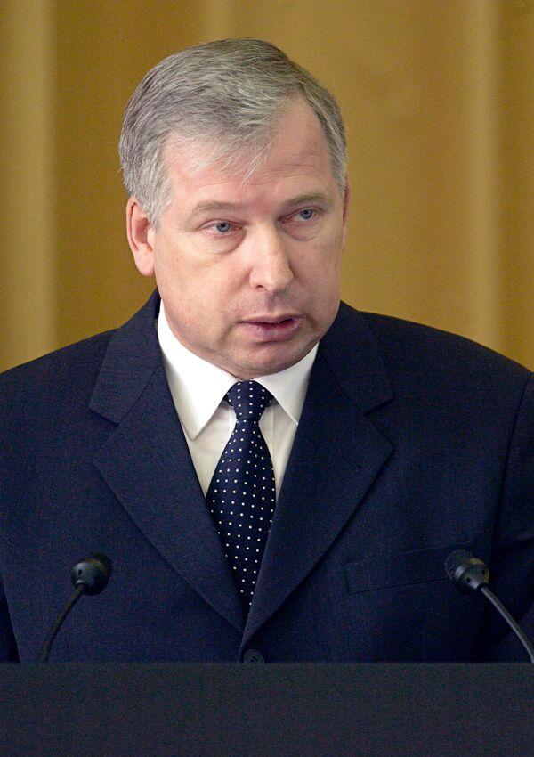 В.Черкесов. Архив