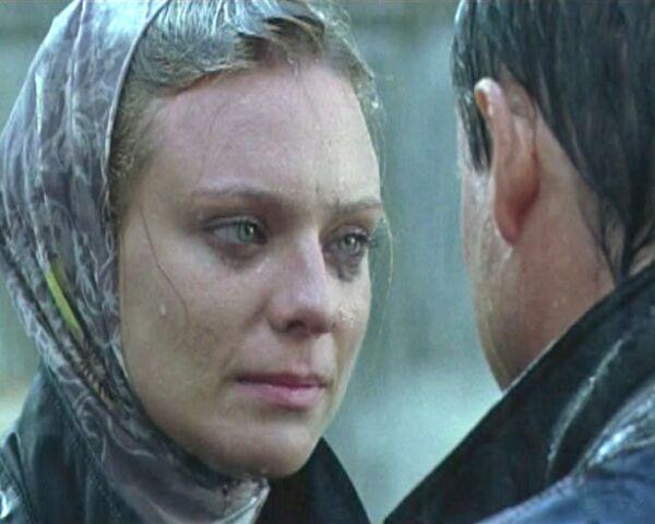 Жена напрокат в польской драме Розочка. Трейлер фильма
