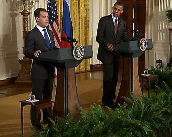 Дискуссия о судьбе курицы не помешает вступить России в ВТО - Медведев