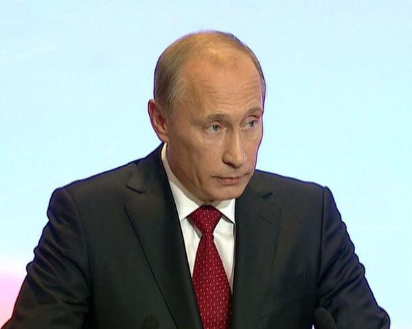 На здравоохранение в СКФО привлекут до 15 миллиардов рублей – Путин
