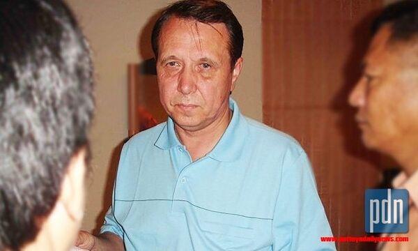 Задержанный в Таиланде пианист Михаил Плетнев